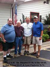 Click to view album: Branson Mini-Reunion 2014