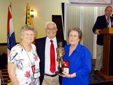 Click to view album: Branson  Reunion 2016 - by Donnelly