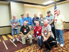 Click to view album: Branson Reunion 2016 - by Stephens
