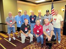 Click to view album: Branson Reunion 2016