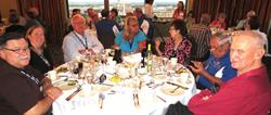Click to view album: Reunion 2012 photos in Oct 2012 newsletter