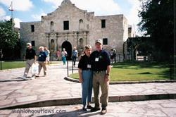 Click to view album: San Antonio Reunion by Estes