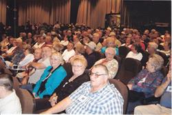 Click to view album: Pigeon Forge Reunion by Anderson